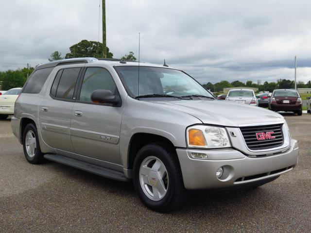 Gmc Envoy Xuv For Sale In Alabama Carsforsale Com