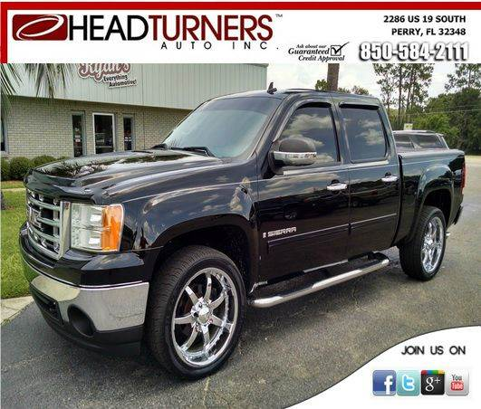 GMC For Sale In Perry, FL