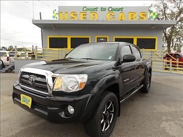 2009 Toyota Tacoma For Sale Texas