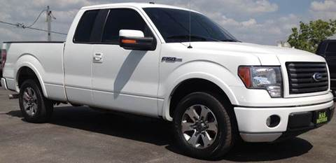 Used Ford Trucks For Sale Conroe Tx