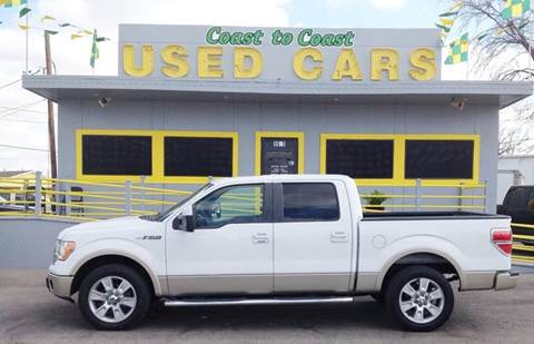 Ford f 150 for sale conroe tx for Coast to coast motors conroe tx