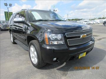 Chevrolet suburban for sale conroe tx for Coast to coast motors conroe tx
