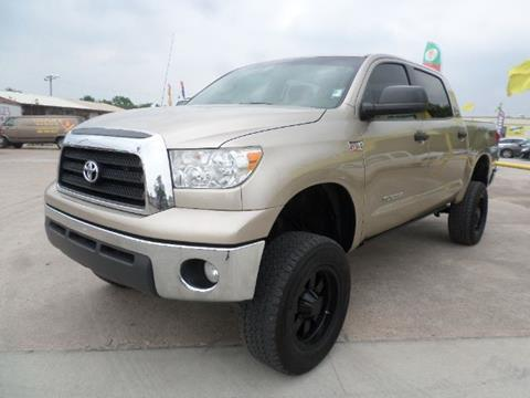 Best used trucks for sale in conroe tx for Coast to coast motors conroe tx