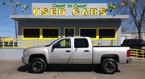 used chevrolet trucks for sale conroe tx