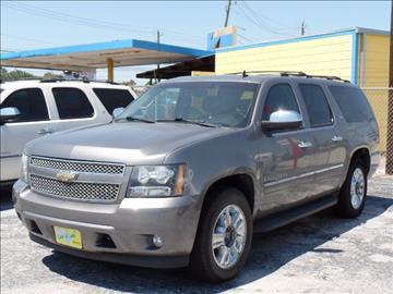 2009 Chevrolet Suburban for sale in Conroe, TX