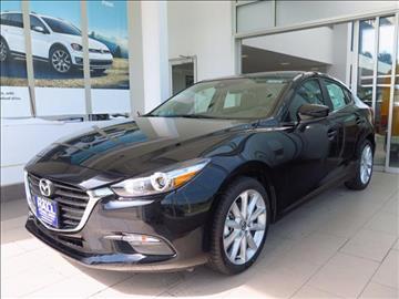 2017 Mazda MAZDA3 for sale in Brooksfield, WI