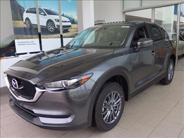 2017 Mazda CX-5 for sale in Brooksfield, WI