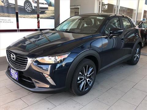 2018 Mazda CX-3 for sale in Brooksfield, WI