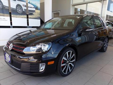2014 Volkswagen GTI for sale in Brooksfield, WI