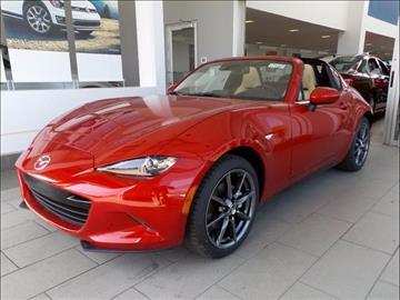 2017 Mazda MX-5 Miata RF for sale in Brooksfield, WI