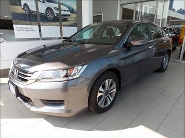2013 Honda Accord for sale in Brooksfield, WI