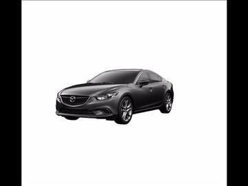 2017 Mazda MAZDA6 for sale in Brooksfield, WI