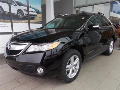 2014 Acura RDX for sale in Brooksfield, WI