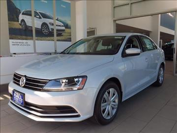 2017 Volkswagen Jetta for sale in Brooksfield, WI
