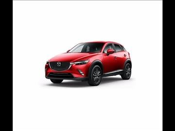 2017 Mazda CX-3 for sale in Brooksfield, WI