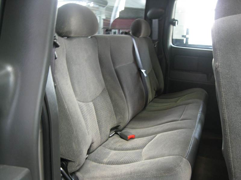 2006 Chevrolet Silverado 2500HD  - Lebanon PA