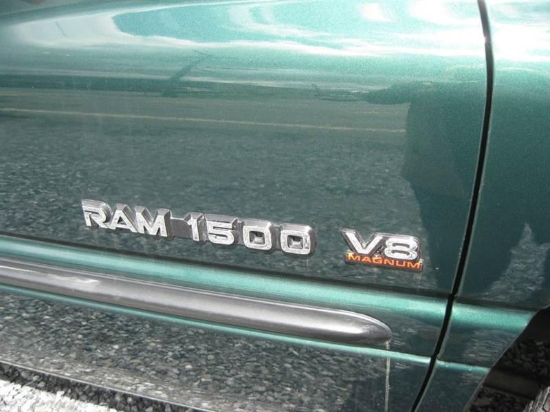 2001 Dodge Ram Pickup 1500 SLT LARAMIE - Lebanon PA