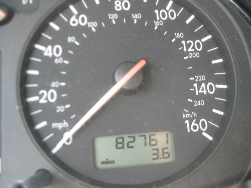 2004 Volkswagen Golf  - Lebanon PA