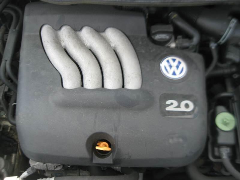 2003 Volkswagen New Beetle GLS 2dr Hatchback - Lebanon PA