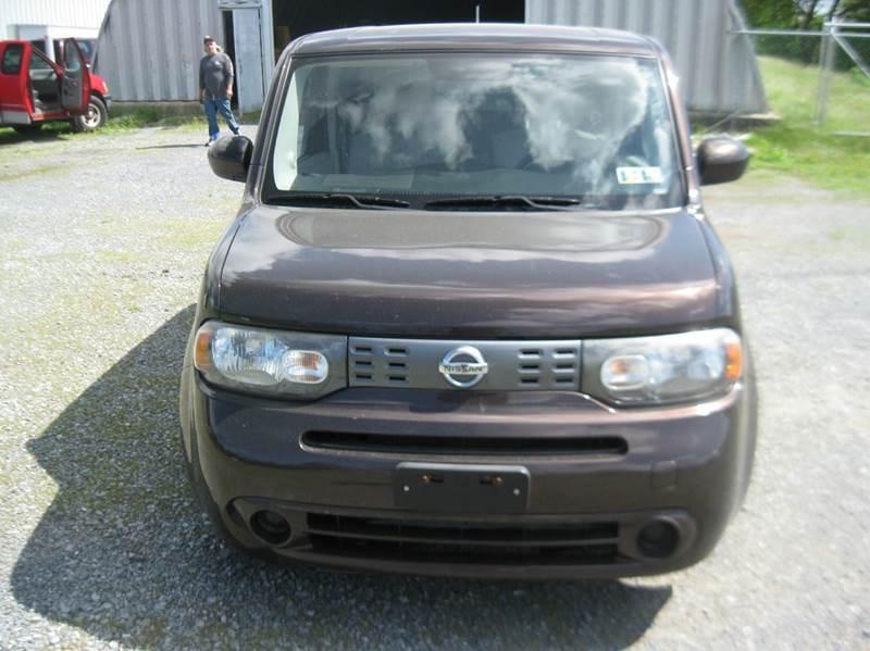 2009 Nissan cube  - Lebanon PA