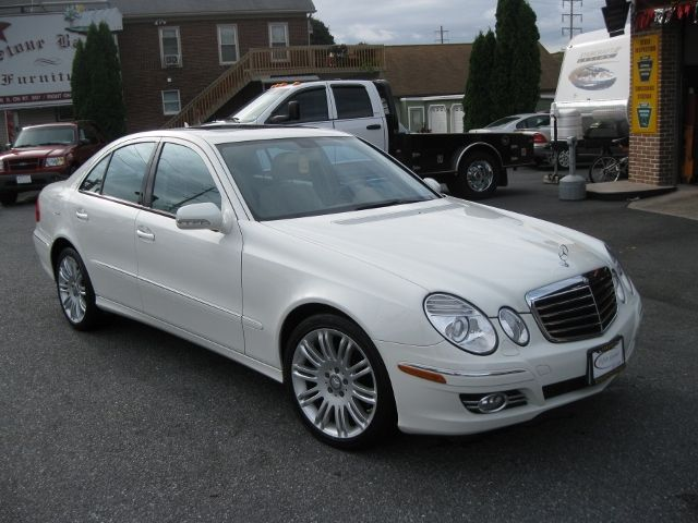 2008 Mercedes-Benz E-Class E350 4MATIC AWD 4dr Sedan - Lebanon PA