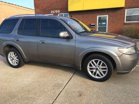 2006 Saab 9-7X for sale in Euclid, OH