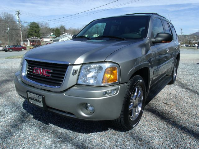 2002 gmc envoy slt 4wd 4dr suv lenoir nc. Black Bedroom Furniture Sets. Home Design Ideas
