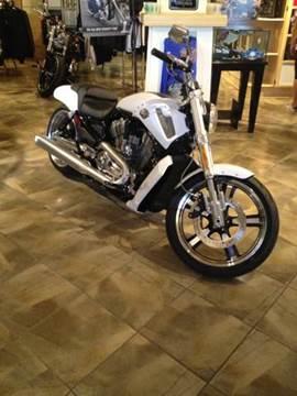 2013 Harley-Davidson V ROD MUSCLE for sale in Lihue HI