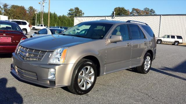 2007 Cadillac SRX for sale in Greenwood SC