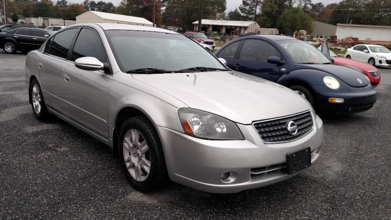 Nissan Altima For Sale In Greenwood Sc Carsforsale Com