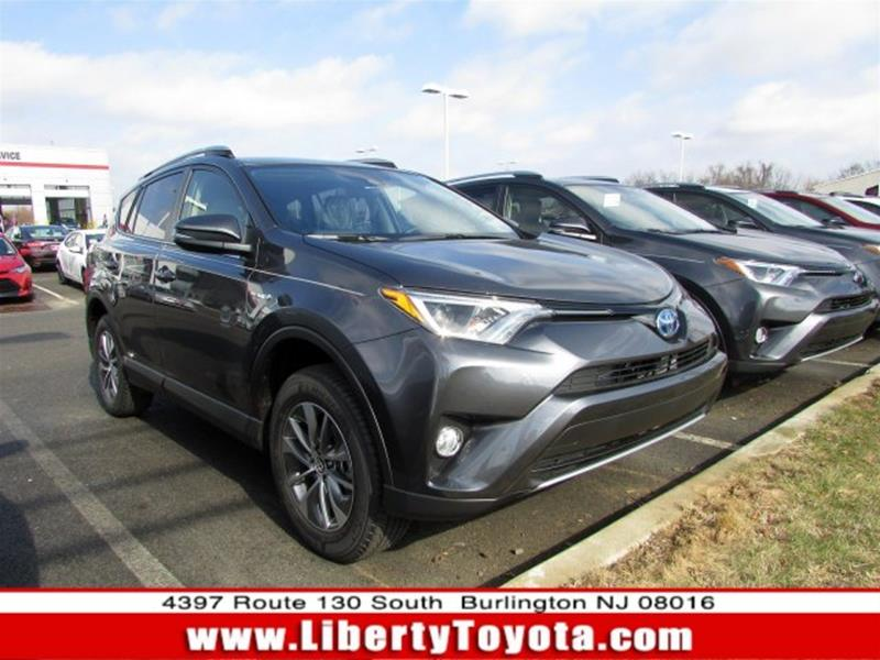 Lifetime Powertrain Warranty >> Toyota For Sale in Burlington, NJ - Carsforsale.com