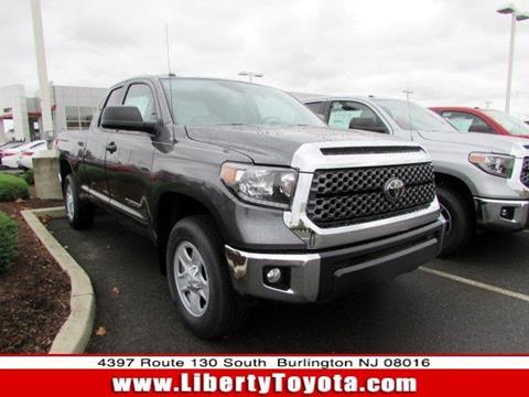 2018 Toyota Tundra for sale in Burlington, NJ