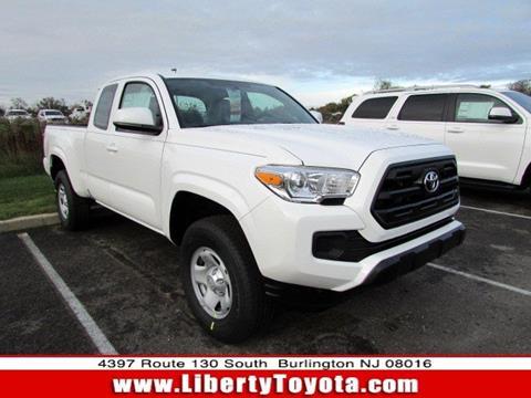 2017 Toyota Tacoma for sale in Burlington, NJ