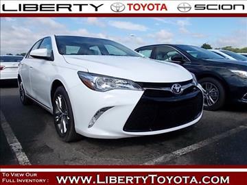 2017 Toyota Camry for sale in Burlington, NJ