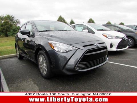 2018 Toyota Yaris iA for sale in Burlington, NJ