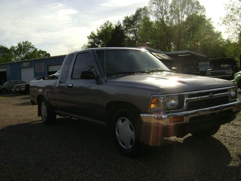 1994 Toyota Pickup 2dr DX Extended Cab SB - Texarkana TX