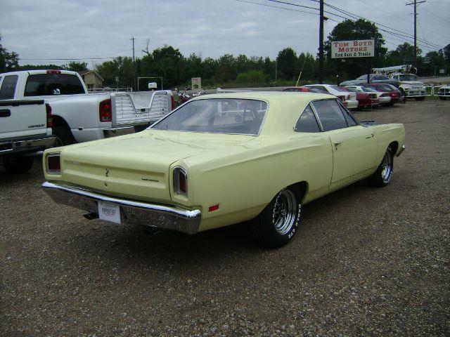 1969 Plymouth Roadrunner E63 CODE 69.5 - Texarkana TX