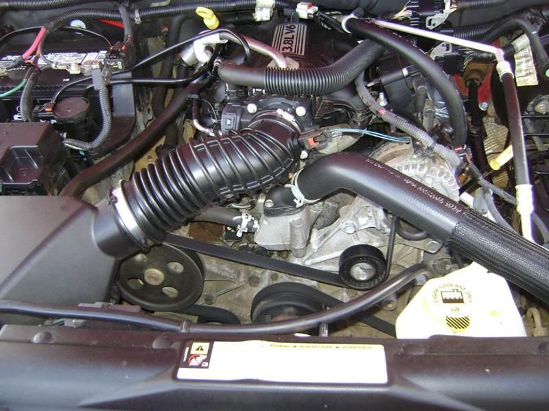 2007 Jeep Wrangler Unlimited X 4dr SUV - Texarkana TX