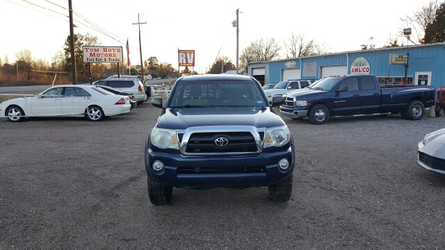 2006 Toyota Tacoma 4dr Access Cab 4WD SB - Texarkana TX