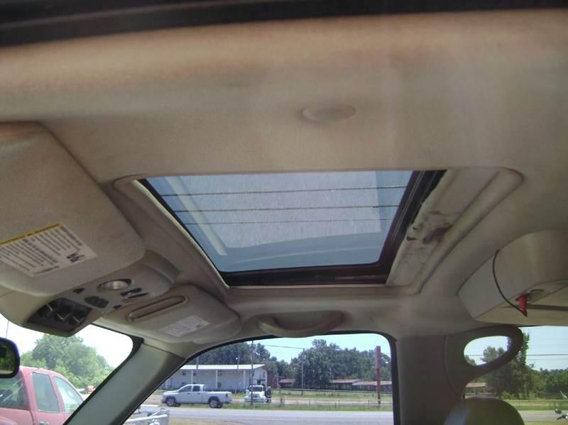 2005 Chevrolet Suburban 1500 Z71 4WD 4dr SUV - Texarkana TX