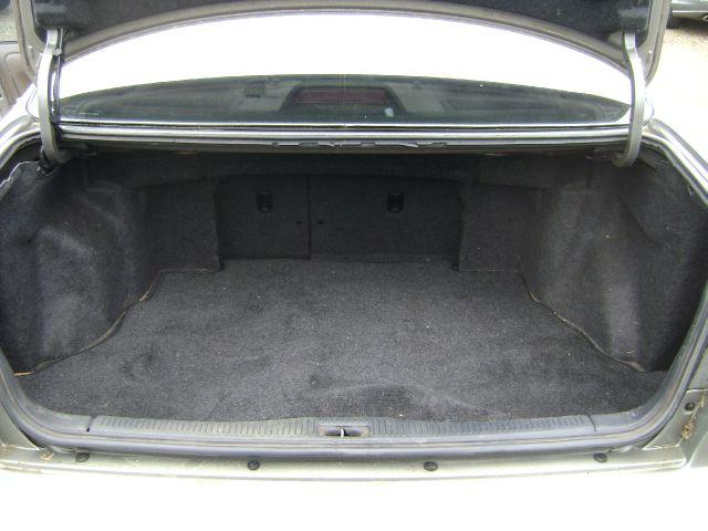 1998 Toyota Camry LE 4dr Sedan - Texarkana TX