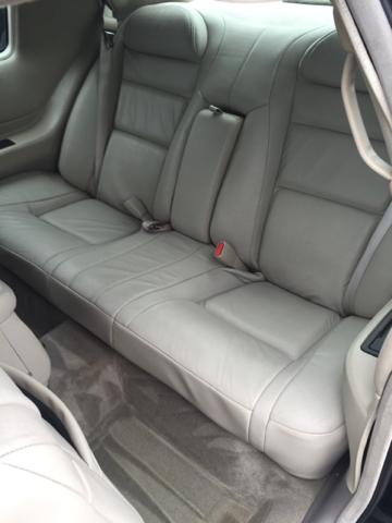 1997 Cadillac Eldorado 2dr Coupe - Franklin IN