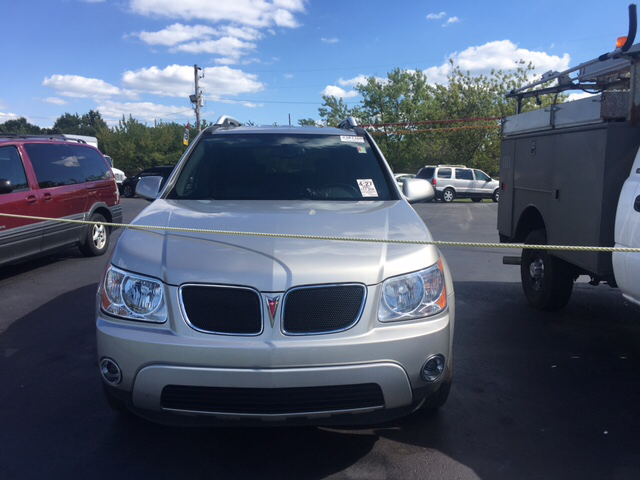 2007 Pontiac Torrent 4dr SUV - Franklin IN