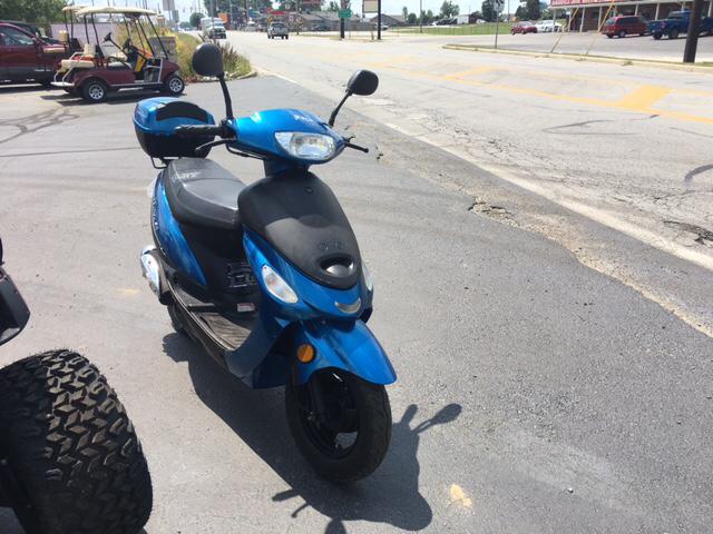2017 Taotao 50 Scooter  - Franklin IN