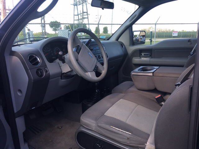 2006 Ford F-150 XLT 4dr SuperCab 4WD Styleside 6.5 ft. SB - Franklin IN
