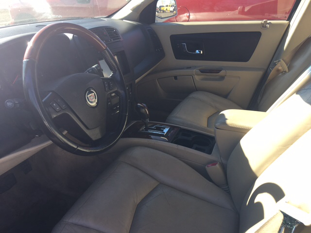 2004 Cadillac SRX AWD 4dr SUV V6 - Franklin IN