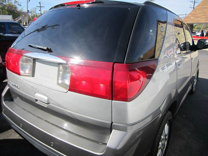 2005 Buick Rendezvous CXL 4dr SUV - Franklin IN