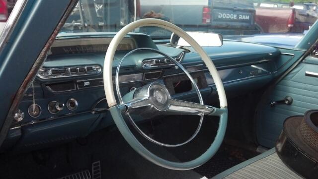 1963 Dodge Plora  - Franklin IN