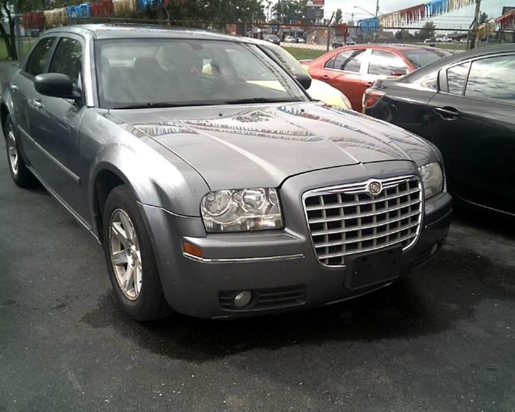 2007 Chrysler 300 Touring 4dr Sedan - Franklin IN