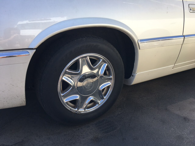 1999 Cadillac Eldorado 2dr Coupe - Franklin IN